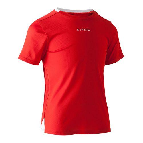 2211eef662 Camiseta de futebol infantil F500 Kipsta - decathlonstore