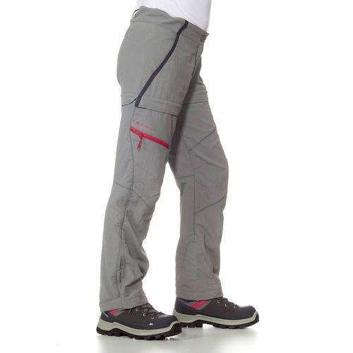 3574982c4 O PREGADOR  Camiseta Fitness Cardio feminina 100 Domyos