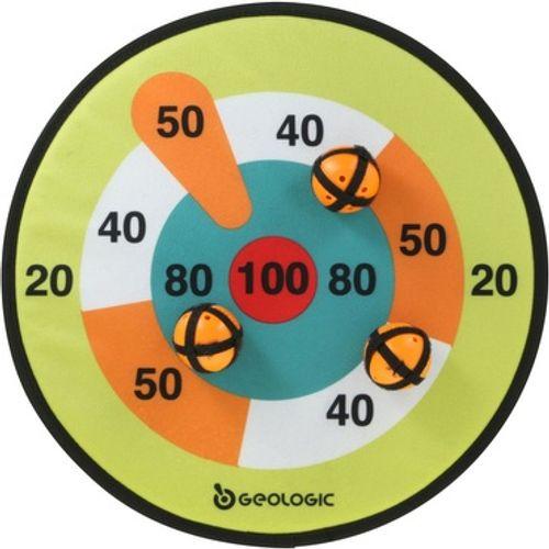 7665026a3a Jogo de dardos Magnéticos Dobrável Goldsports - decathlonstore