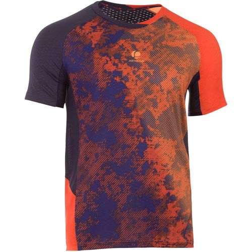 5599ac27b8 Camiseta de Tênis Masculina Dry 590 Artengo - decathlonstore
