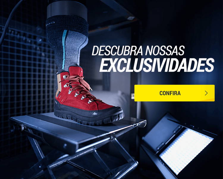 Exclusividades Decathlon Pro