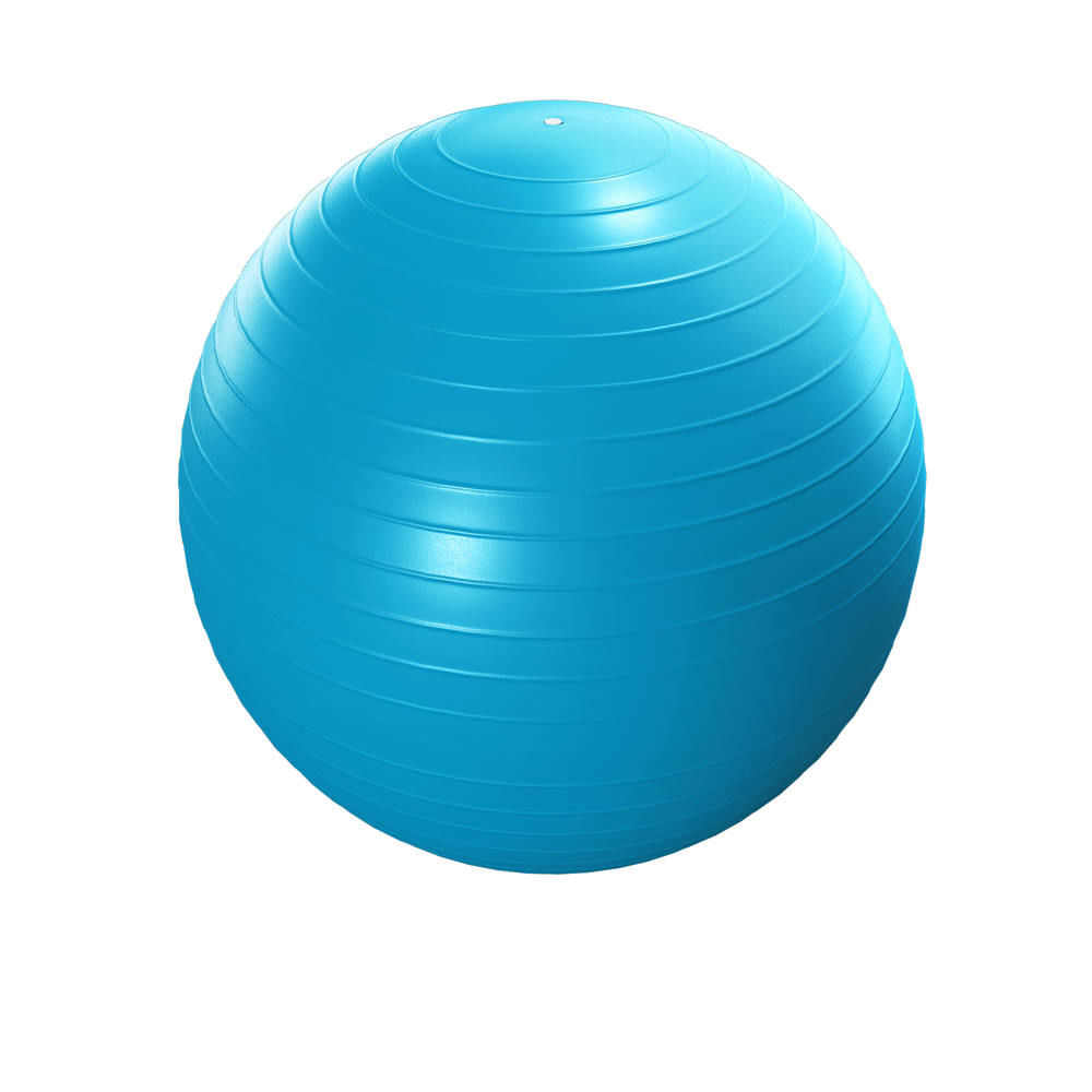 d35617435a5d5 Bola Suíça (Pilates) 65 cm Anti Burst -  GYM BALL 65CM ANTIBURST DOMYOS