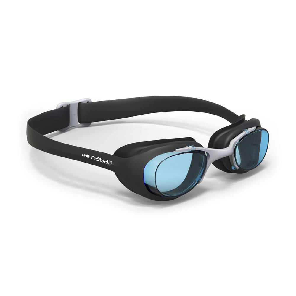b81045ed8 Óculos de natação xbase - XBASE BLACK