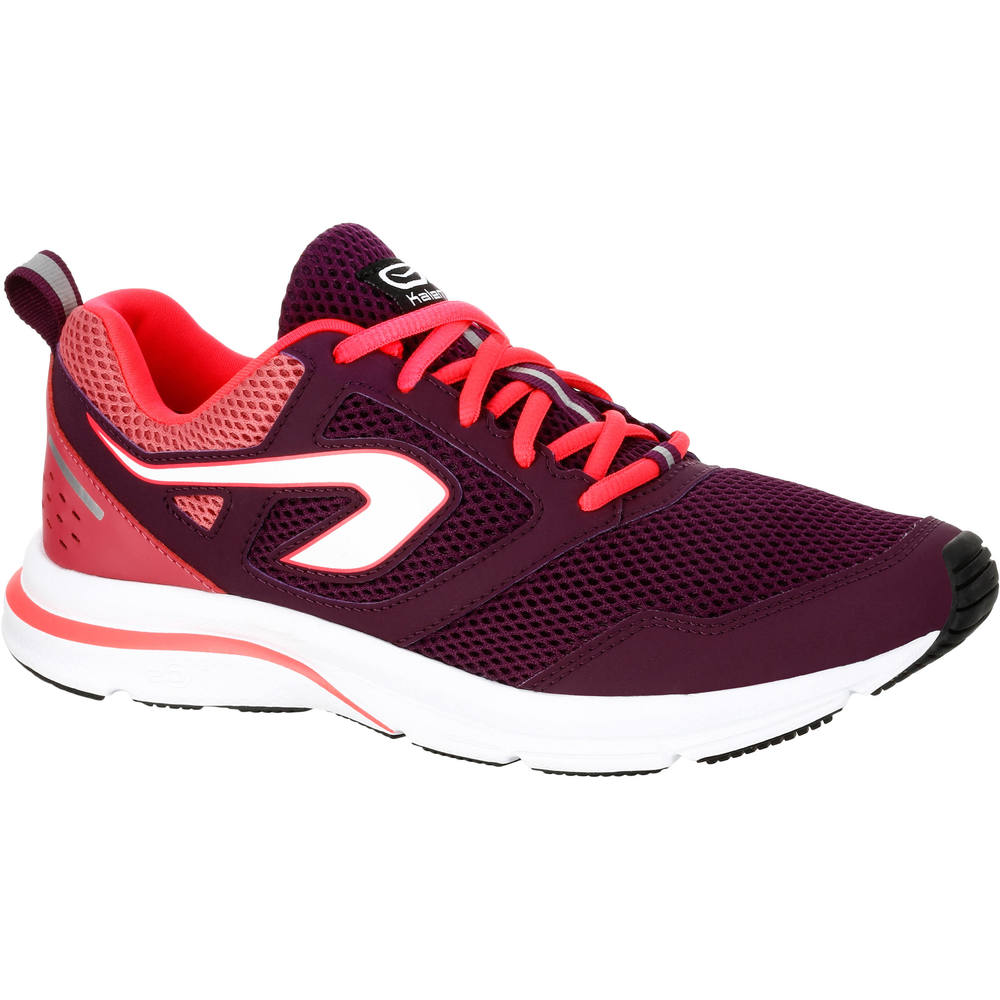 best sneakers 2b8c1 ca30d Tênis feminino de corrida Run Active Kalenji - Decathlon