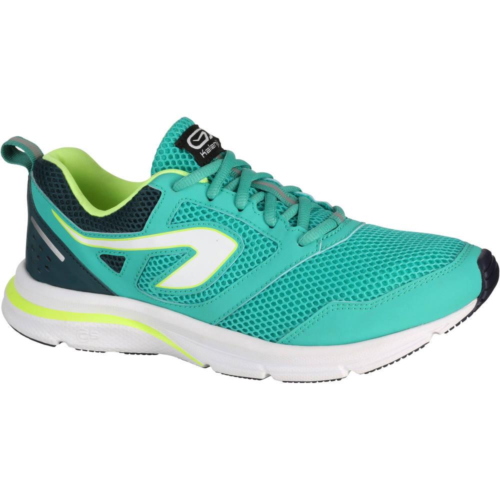 a274ef8e35f Tênis feminino de corrida Run Active Kalenji. Tênis feminino de corrida ...