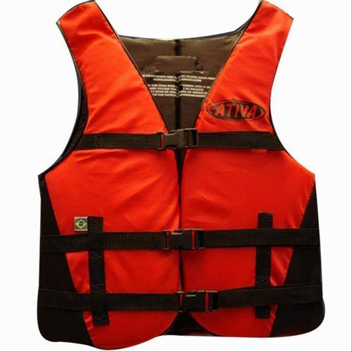 c0d6befc16 Colete salva vidas canoa 30kg ativa -  COLETE ATIVA CANOA 30 KG