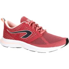 Tênis feminino de corrida Run Active Breath Kalenji dba2e3d992318