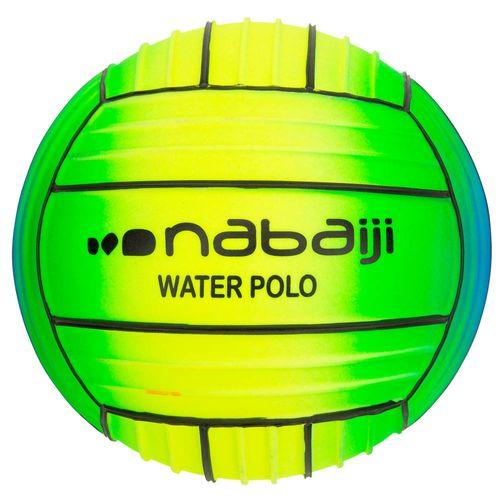 """0a8be3a9e9 Bola para piscina com grip 6"""" Nabaiji - decathlonstore"""