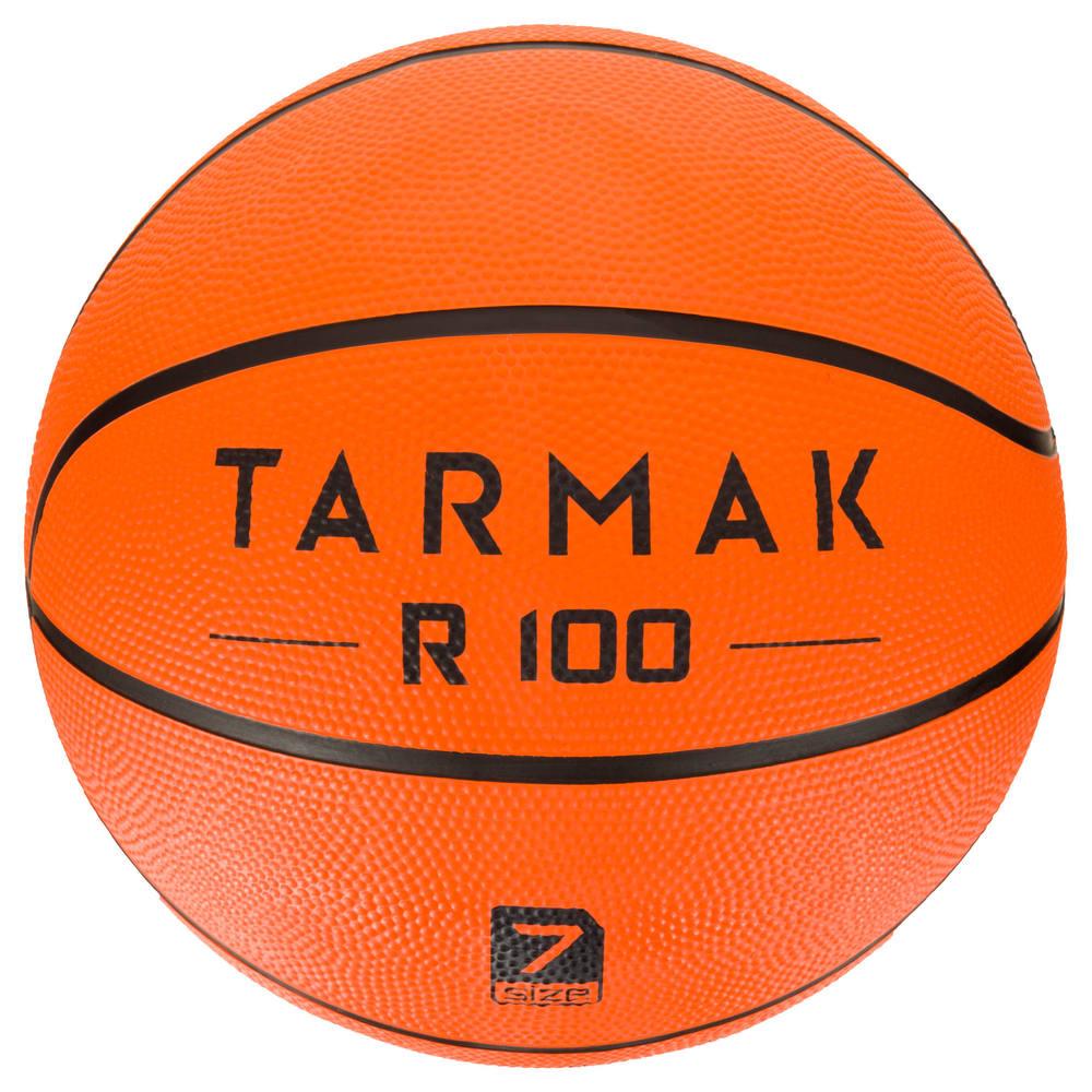 793484f12 Bola de Basquete Tarmak 100 T7 - decathlonstore