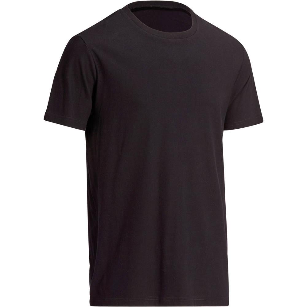 Camiseta Sportee Pilates e Ginástica 100 - decathlonstore 3bd123044ca