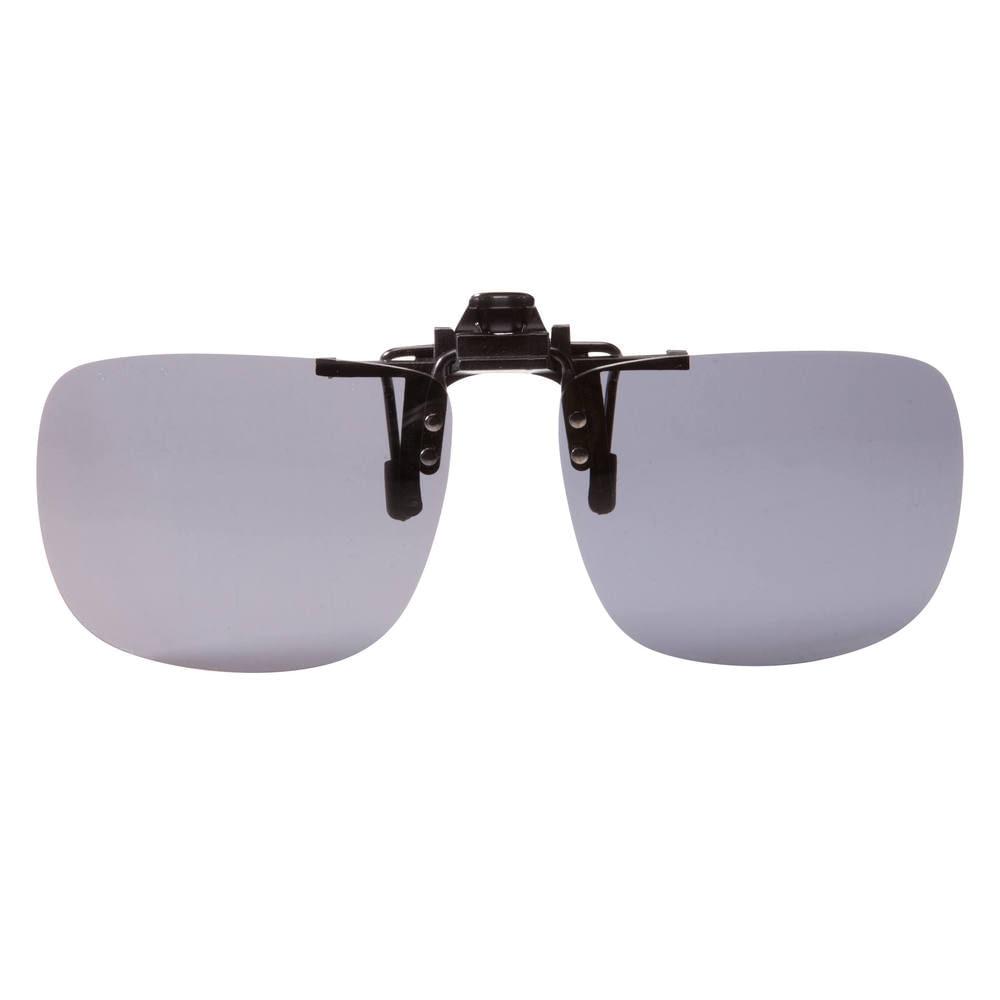 c34e0ddbfa063 CLIP POLARIZADO para Óculos Homem Mulher Cinzento Categoria 3 ...