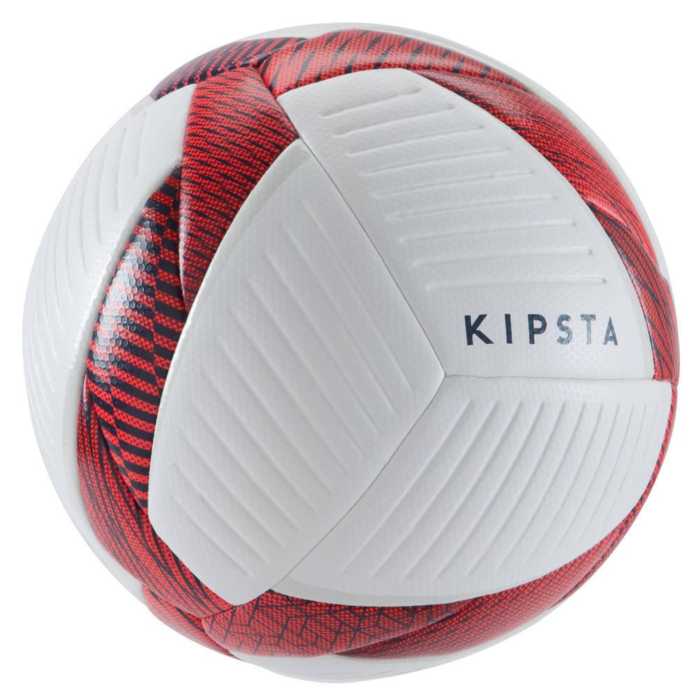 Bola de Futsal Adulto Híbrida 500 - BALLON FUTSAL 500H WHITE 8166a4e4480cb