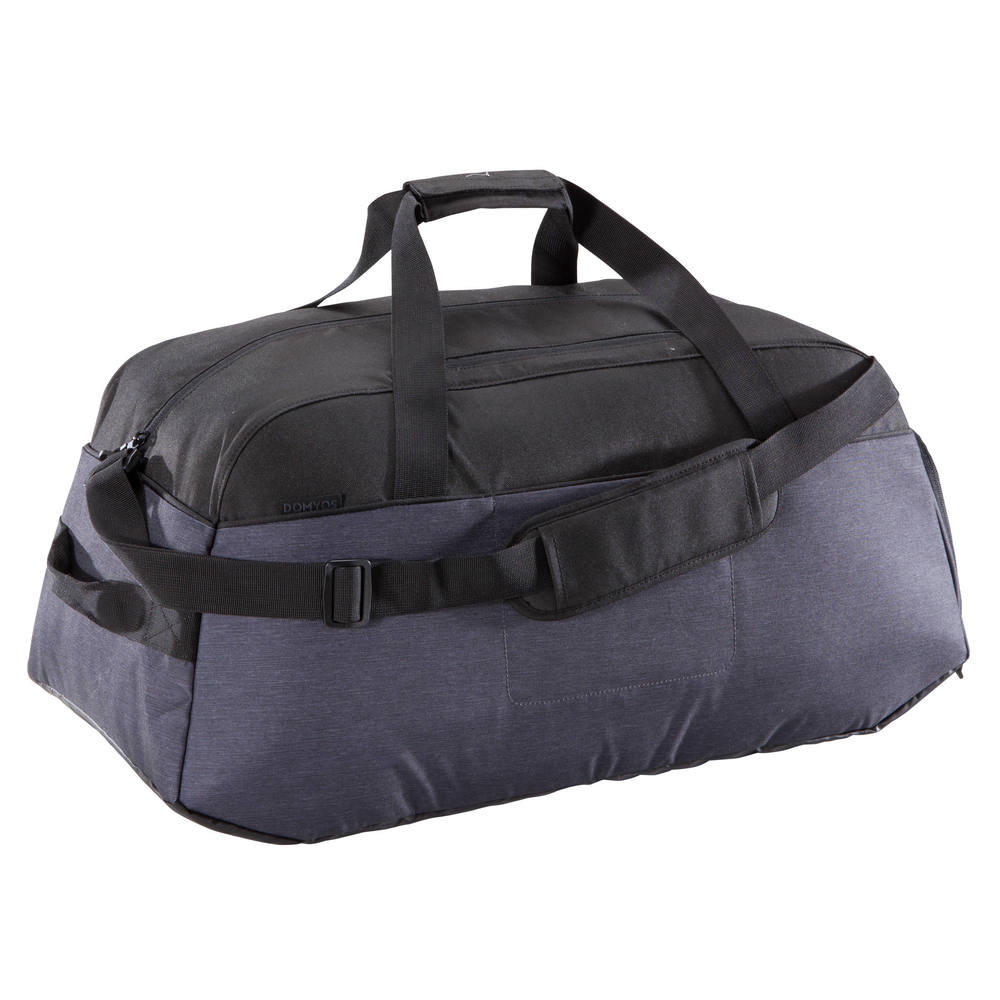 dc7f26199 Bolsa Fitness Training G Domyos - FITNESS BAG 57L BLACK&GREY DOMYOS, L. Bolsa  Fitness ...