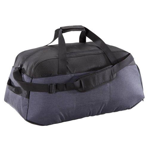 fitness-bag-57l-blackgrey-domyos-l1