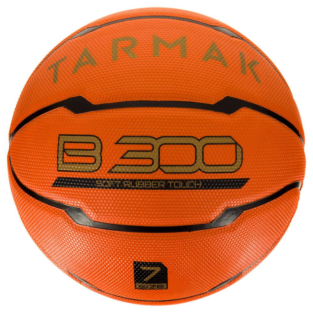 Bola de basquete B300 Tarmak - decathlonstore 2af072fd5177c