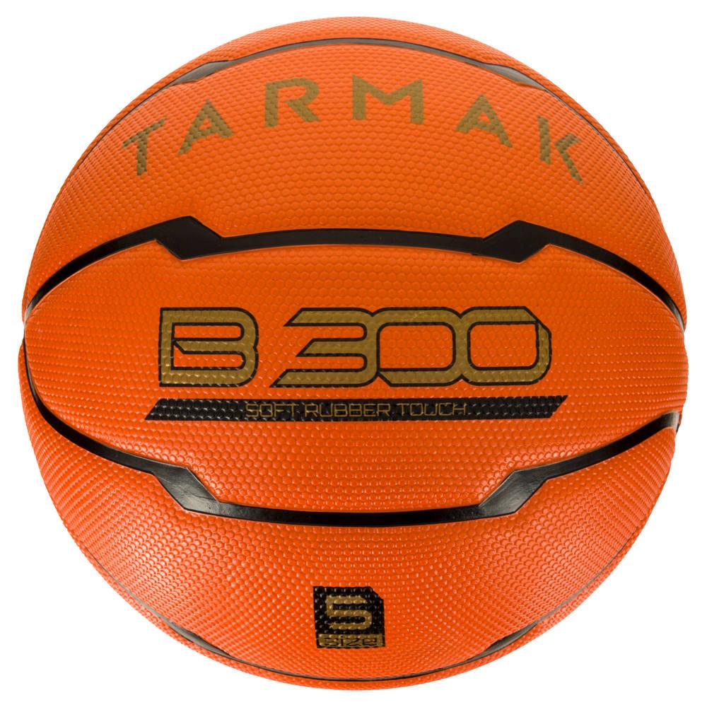 Bola de basquete B300 Tarmak - decathlonstore 9730d39d1cf5a