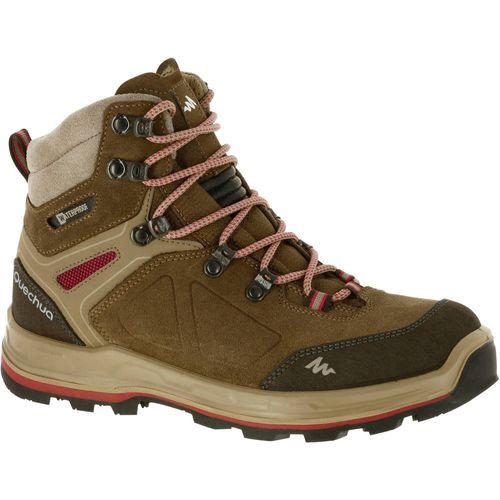 137303aee Bota feminina trekking Trek100 - decathlonstore