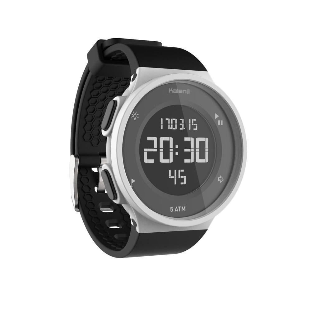 3379170a329 Relógio Esportivo W500 M Masculino Geonaute - W500 M SWIP WHITE REVERSE.  Relógio Esportivo W500 M Masculino Geonaute