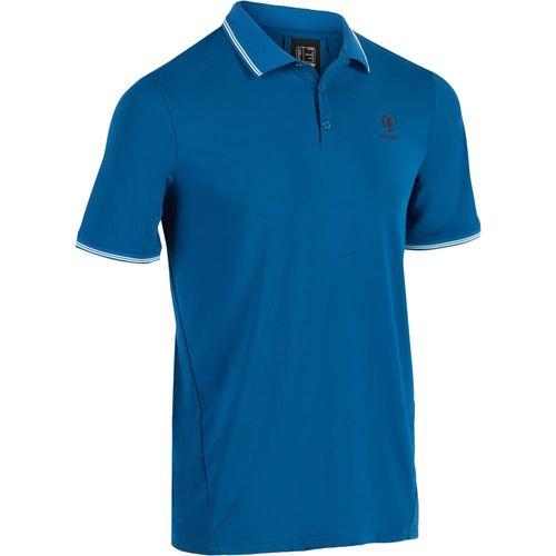 89c1429a41 Camiseta Polo de Tênis Masculina DRY 500 Artengo - decathlonstore