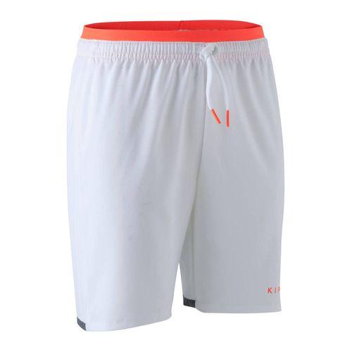 Shorts de Futebol Infantil F100 Kipsta - decathlonstore 8478578e39bf9