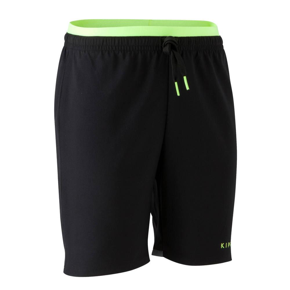 aab9244ec9 Shorts de futebol Infantil F500 Kipsta - decathlonstore