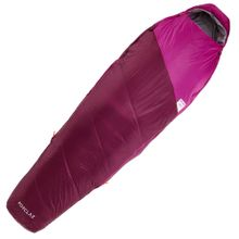 sleeping-bag-trek-500-15°-purple-m1