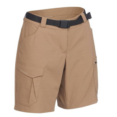 trek-500-w-shorts-brw-uk-18---eu-461