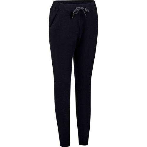 trousers-520-gym-black-w28-l311