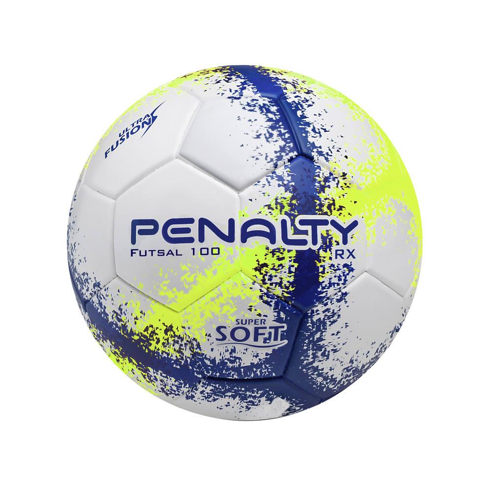 f317d1956b Bola de futsal infantil RX 100 -  BOLA FUTSAL RX 100 18