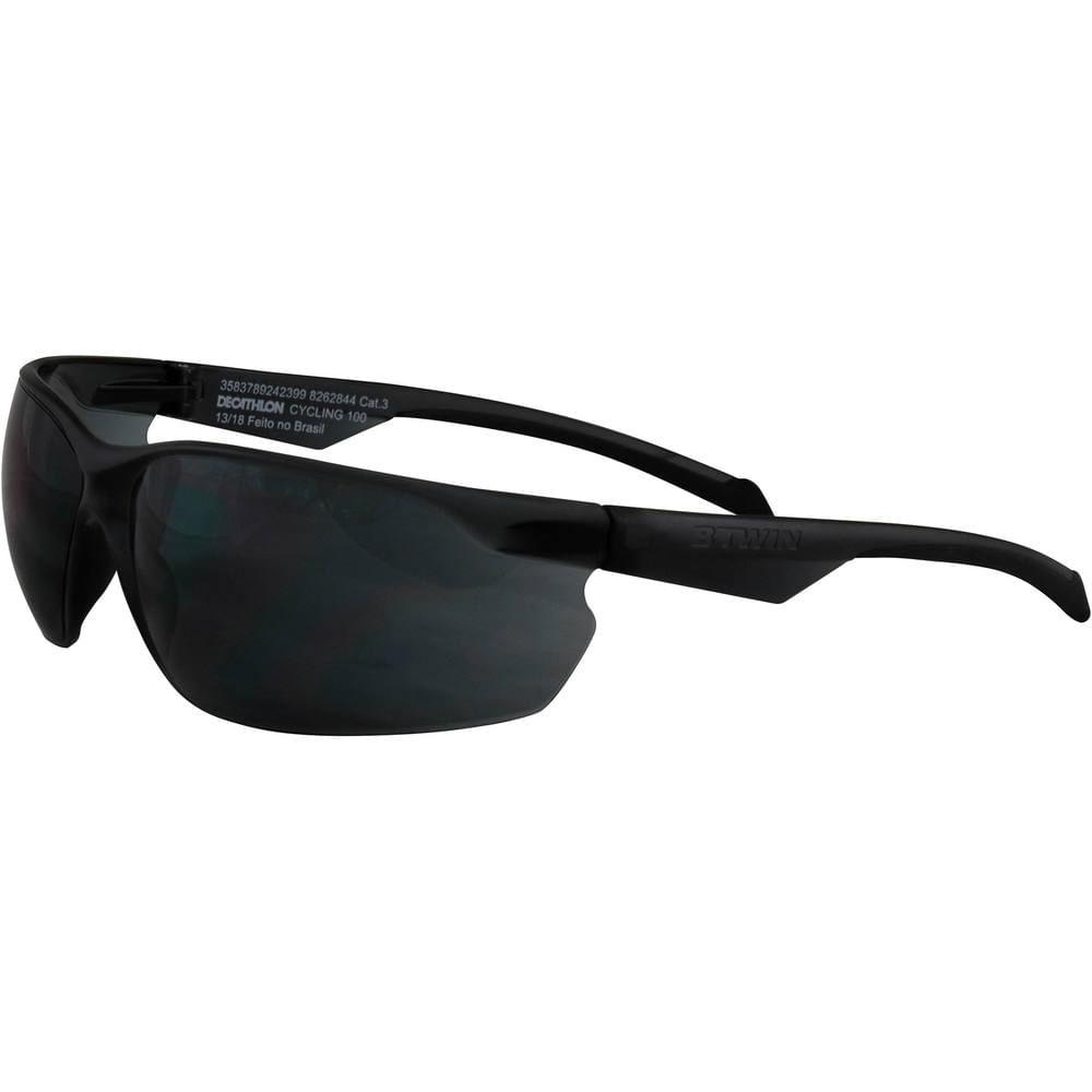 Óculos de bicicleta Cycling 100 adulto categoria 3 Btwin -   CAT 3  AREMBERG, . aae570ce5f