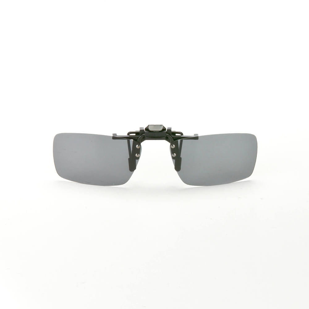 a2fe684a0 Clip adaptável a óculos graduados VISION CLIP 300 SMALL polarizados ...