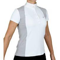 bb59ce341 Camisa polo para hipismo feminina de competição henri de rivel jpg 204x204  Rivel de para imagem