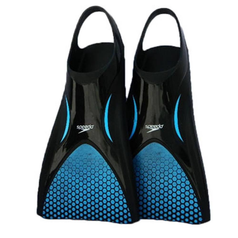 b8a5fff1bb Nadadeira de natação Powerfin Speedo - decathlonstore
