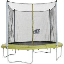 d3090847a Trampolim Essential 300 + Rede de Proteção Domyos