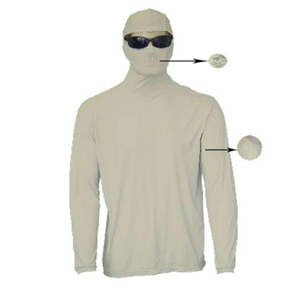d4ffcf33f Camiseta de pesca Ninja Ballyhoo. Camiseta de pesca Ninja Ballyhoo