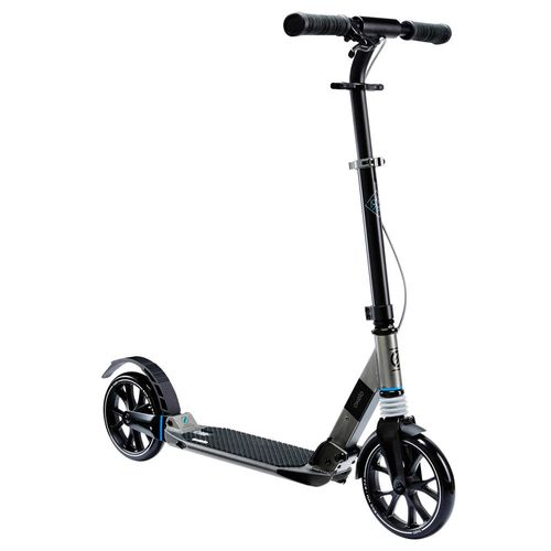 Patinete Town 7XL Oxelo - SCOOTER TOWN 7XL BLACK V1, .