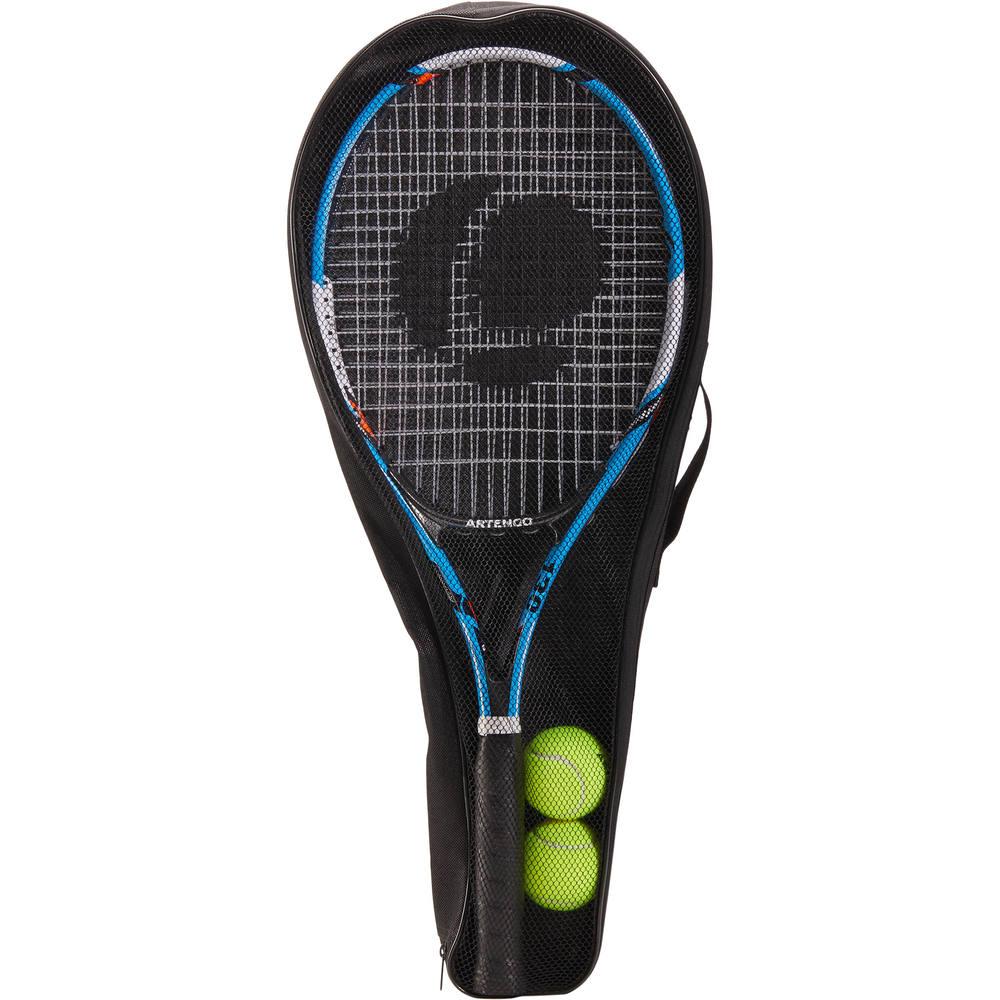 0c4bb2cfb Kit de Raquetes de Tênis TR130 Artengo (2 raquetes + 2 bolas+ ...