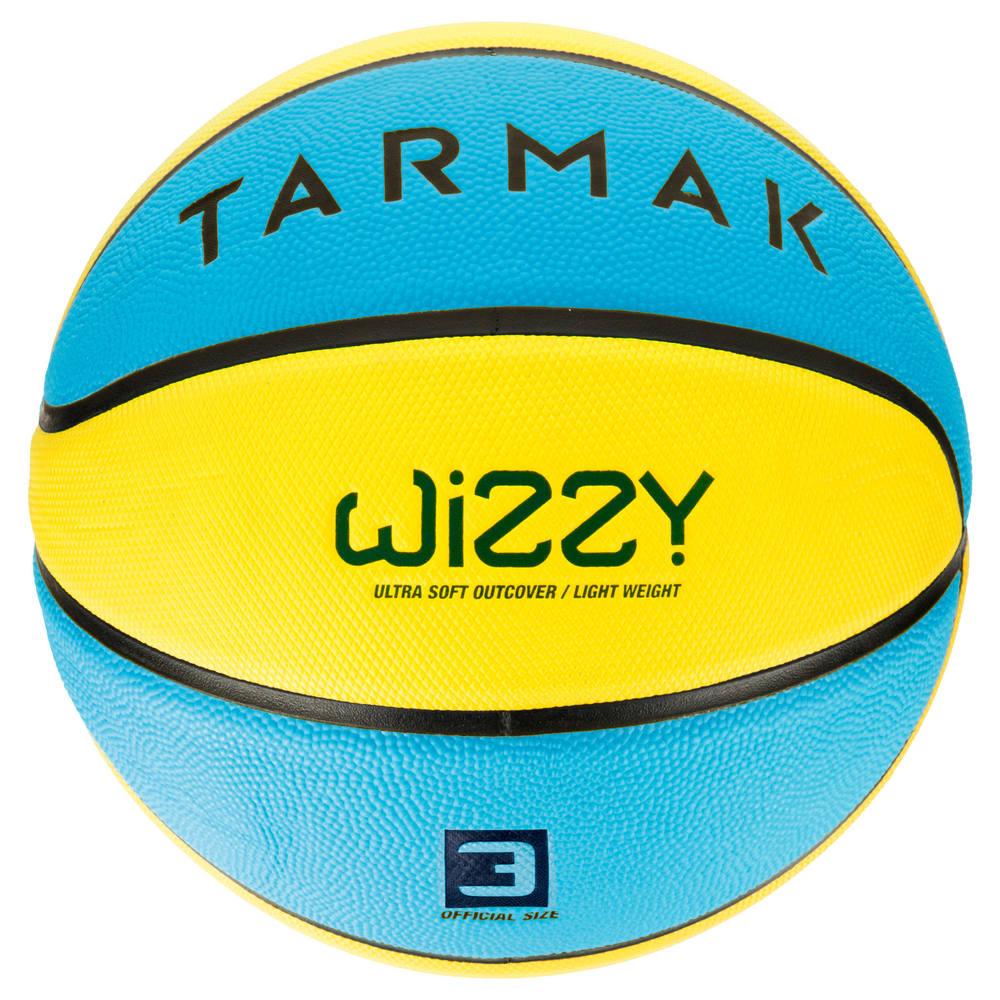 Bola de basquete infantil Wizzy - Bola de vôlei Wizzy 9a06b95fa0d0c