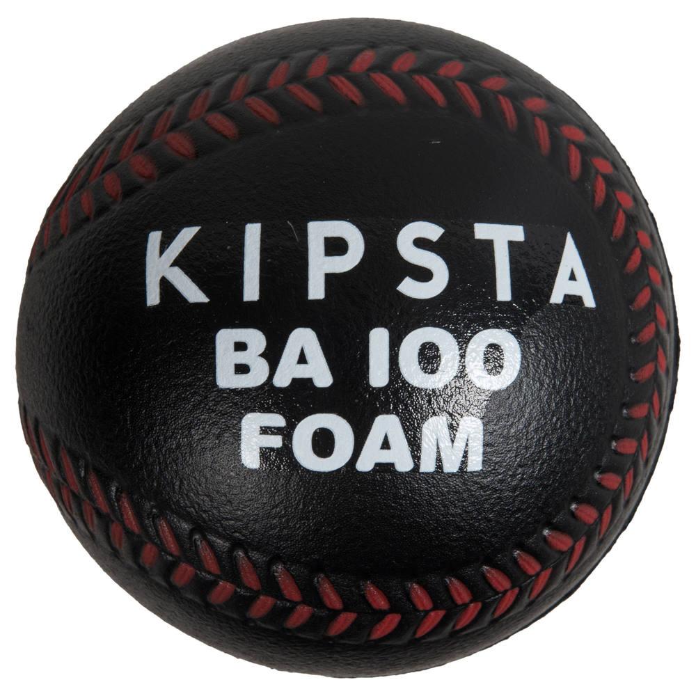 Bola de Beisebol BA 100 Foam Kipsta - Bola de Beisebol BA100. Bola de Beisebol  BA 100 Foam Kipsta e3f0e11cee8