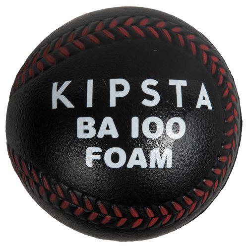 Bola de Beisebol BA 100 Foam Kipsta - Bola de Beisebol BA100