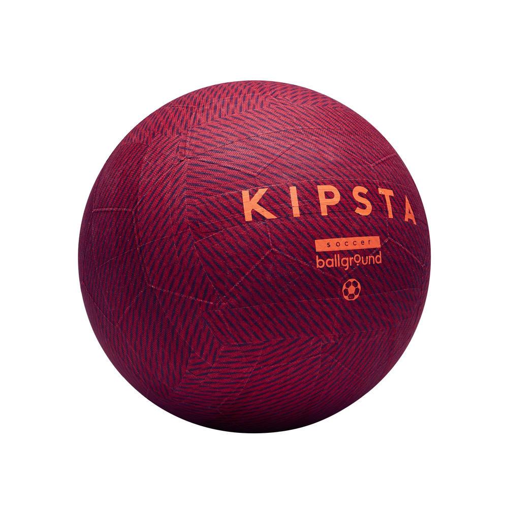 84cdd648f Bola de futebol Ballground 100 - Bola de futebol de areia BallGround 100.  Bola de futebol Ballground 100