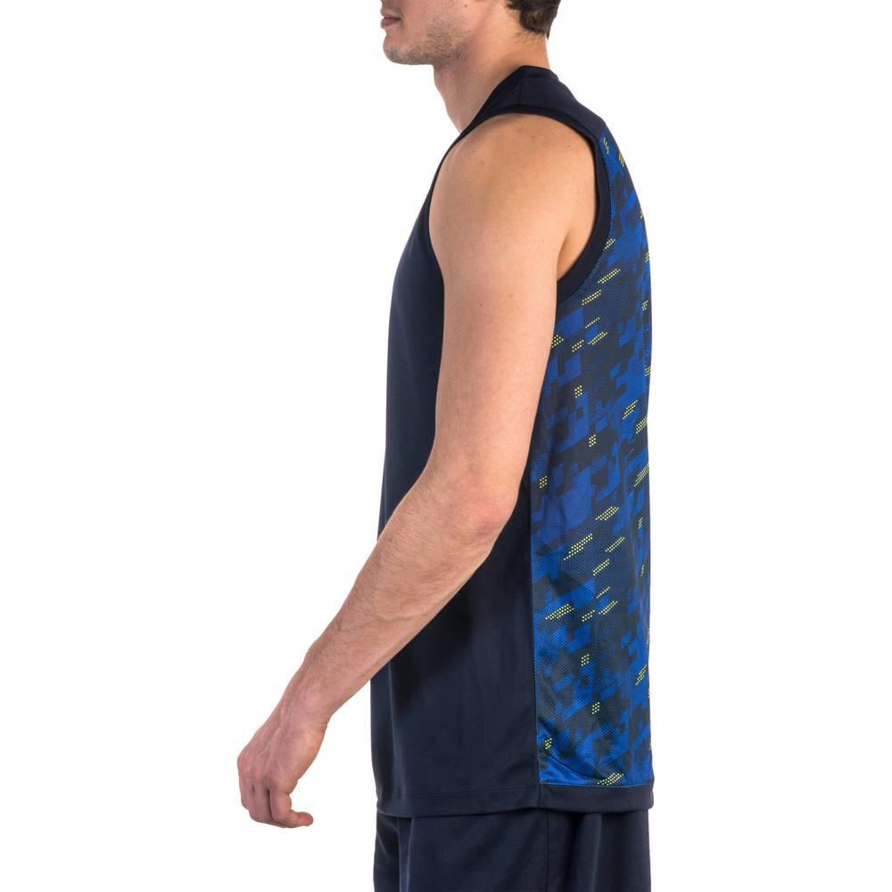 Camiseta regata de basquete adulto B500 Tarmak - decathlonstore 9f46ae0033977