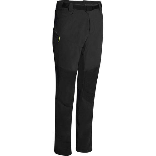 trousers-mh500-black-l---w34-l341