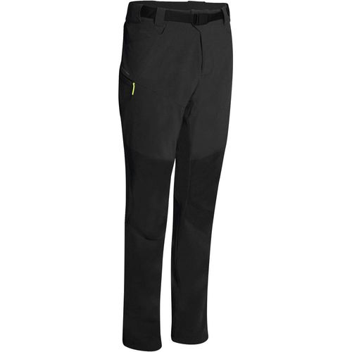 trousers-mh500-black-m---w32-l331
