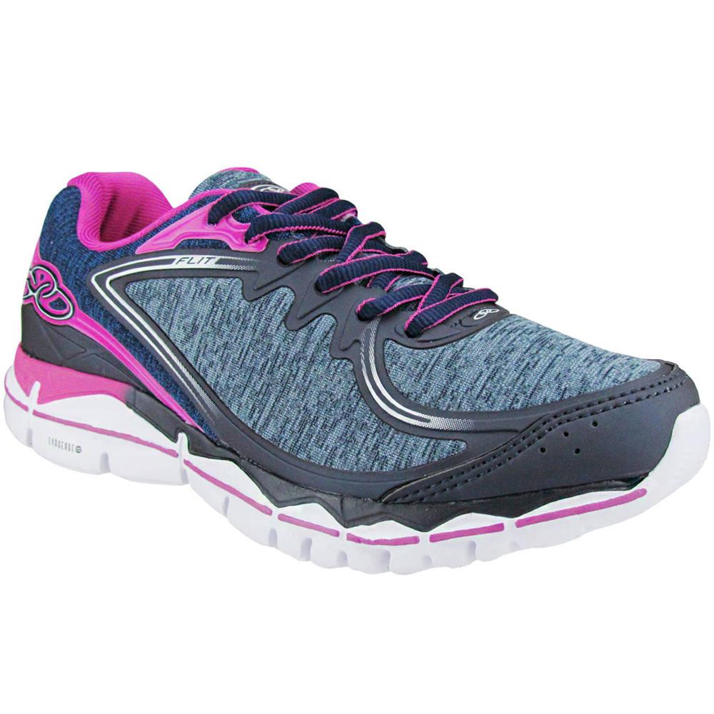 81e457ad25 Tênis feminino de caminhada Olympikus Flit - decathlonstore