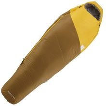 sleeping-bag-trek-500-5°-yellow-xl1