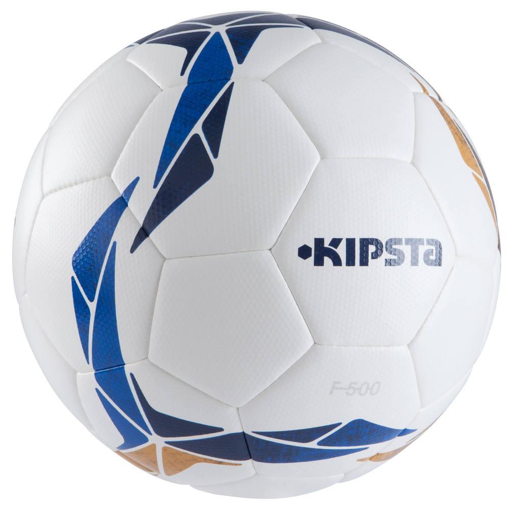 9af05c334c35f Bola de futebol de campo F500 híbrida - decathlonstore