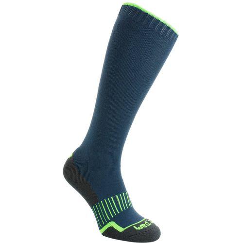 ski-socks-100-blue-eu-43-46-uk-85-111
