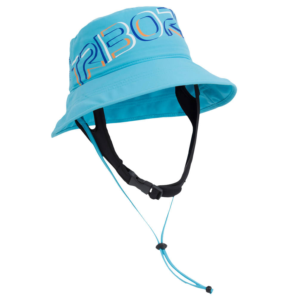 Chapéu Anti-UV Infantil - BEACH UV HAT JUNIOR BLUE 9f8d2ccffa7