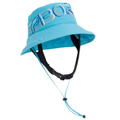 Chapéu Anti-UV Infantil - BEACH UV HAT JUNIOR BLUE e85cb0c0beb